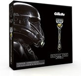 Gillette Rogue One: A Star Wars StoryTM Special Edition Fusion ProShield Razor Gift Pack