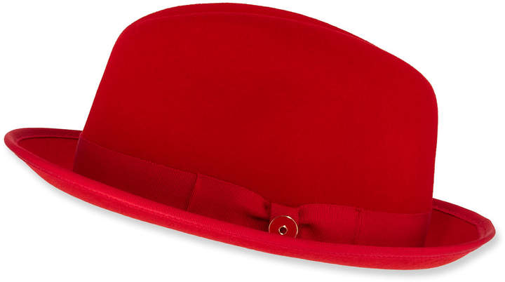 ab9700e730b08 Mens Brim Fedora Hat - ShopStyle Canada