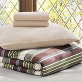 Hudson Stripe Bundle, Brown Multi