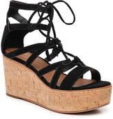 Frye Women's Heather Wedge Sandal
