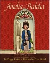 Harper Collins Amelia Bedelia, 50th Anniversary Edition