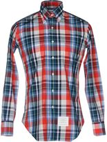 Thom Browne Shirts - Item 38675755