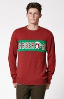 Volcom Strange Brew Crew Neck Sweater