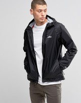 Penfield Travel Shell Hood Jacket Double Water Resistant