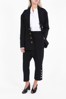 Ellery Sculpted Blazer