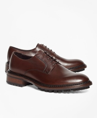 Brooks Brothers Derby Shoes