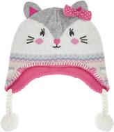 Accessorize Chloe Cat Chullo Hat