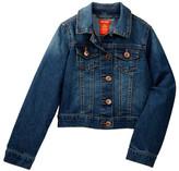 Joe Fresh Denim Jacket (Little Girls & Big Girls)