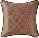 "Waterford Athena 16"" Square Decorative Pillow"