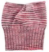 Missoni Striped Print Beanie