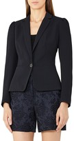Reiss Vanda Textured Blazer