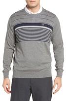 Travis Mathew Men's Milligen Sweater