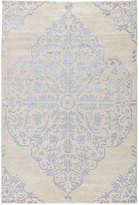 Jaipur Rugs Heritage Hand-Knotted Wool-Blend Rug