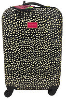 "Betsey Johnson 28"" Spot Upright Spinner"