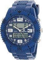 Burgmeister Men's BM900-033 Military Analog-Digital Watch