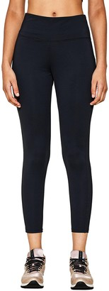 Esprit Women's 997ei1b801-E-dry 7/8 Sports Tights