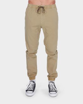 Billabong Addict Elastic Pants