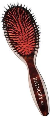 Raincry Condition Large Pure Boar Bristle Brush