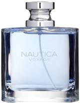 Nautica VOYAGE For Men By Eau De Toilette Spray 3.4-Ounce