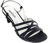Rialto Women's Christen Strappy Sandal