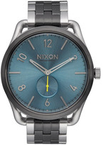 Nixon Men&s C45 Watch