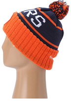 Mitchell & Ness Chicago Bears High 5 Beanie