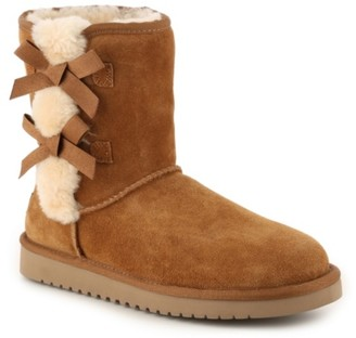 Koolaburra By Ugg Victoria Short Bootie
