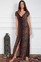 Flynn Skye Eterie Maxi in Leopard