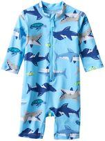 Carter's Baby Boy Shark One-Piece Rashguard