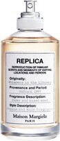 Maison Margiela REPLICA Whispers In The Library