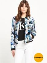 Calvin Klein OWRA BOMBER JACKET