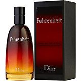Fahrenheit by Christian Dior EDT SPRAY 3.4 OZ for MEN ---(Package Of 6)