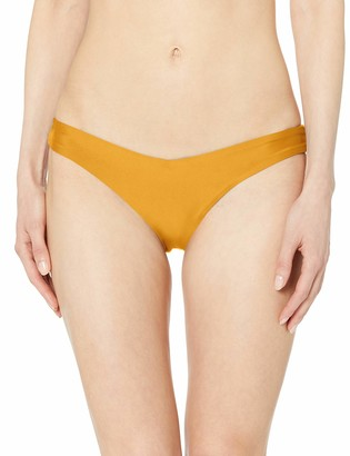 Rip Curl Women's Premium Surf Hi Leg Bikini Bottom Swim Suit