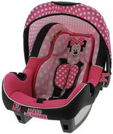 Baby Essentials Minnie Mouse Beone SP Luxe Group 0+ Infant Carrier