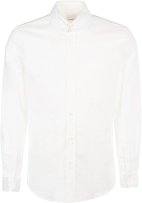 Burberry Classic Fit Shirt