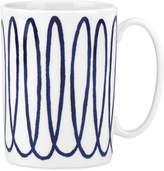 Kate Spade Charlotte Street West Collection Mug