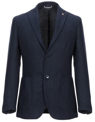 JERRY KEY Suit jacket