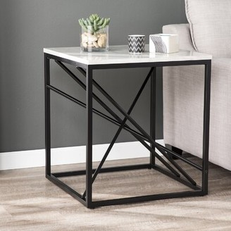 Mercury Row Side End Tables Shop The World S Largest Collection Of Fashion Shopstyle