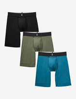 Tommy John Air Icon Boxer Brief (Set of 3)