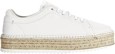 Rag & Bone Kent Espadrille Platform Sneakers