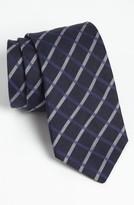 John Varvatos Woven Tie