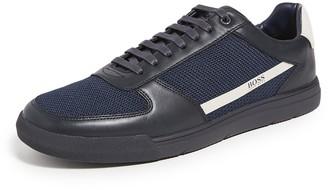 HUGO BOSS Cosmopool Tennis Sneakers