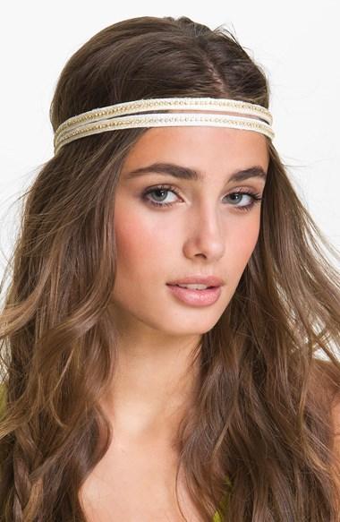 Lulu Rhinestone Headband