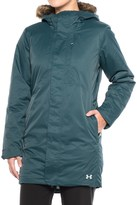 Famous Brand ColdGear® Reactor Voltage Parka - Waterproof, Insulated (For Women)