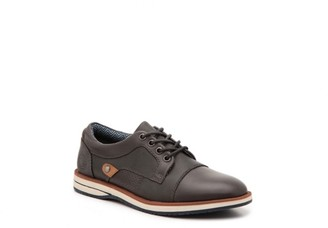 B52 By Bullboxer Timo Cap Toe Oxford - Kids'