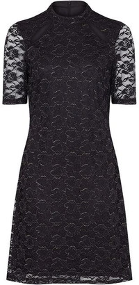 Yumi Lace Bodycon Dress