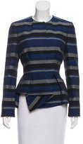 Proenza Schouler Structured Layered Jacket w/ Tags