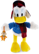 Disney Donald Duck Plush with Dale - Medium - 15''