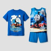 Thomas & Friends Toddler Boys' Top And Bottom Set