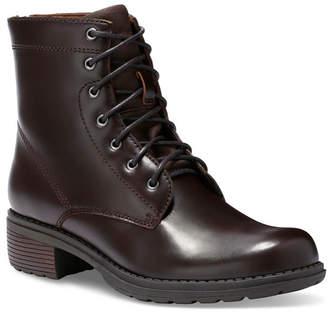 Eastland Women Blair Lace-Up Boots Women Shoes